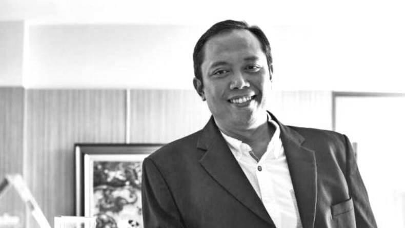 Direktur Erajaya Djatmiko Wardoyo Meninggal Dunia