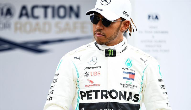 Lewis Hamilton Absen di GP Sakhir 2020, Ini 5 Calon Penggantinya