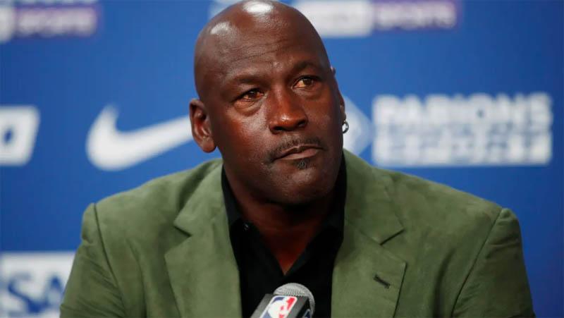 Michael Jordan Kecam Rasisme dalam Kematian George Floyd