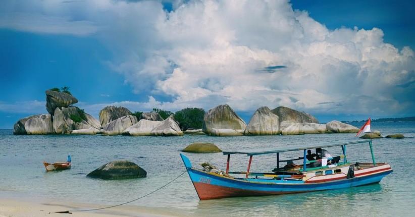 Sambut Era Normal Baru, Pariwisata Berkelanjutan Jadi Aspek Penting