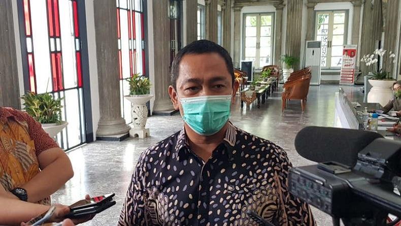 Wali Kota Semarang Sebut Sejumlah Pejabat Pemkot Positif Covid-19