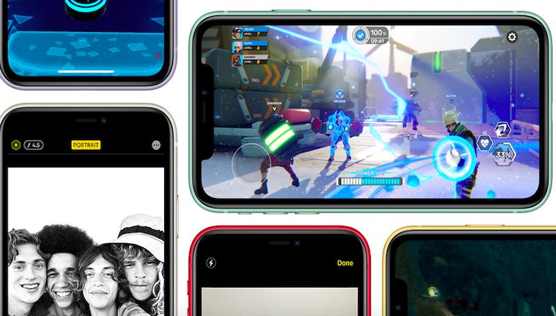 Pengguna iPhone Seri 11 Keluhkan Layar Berwarna Hijau