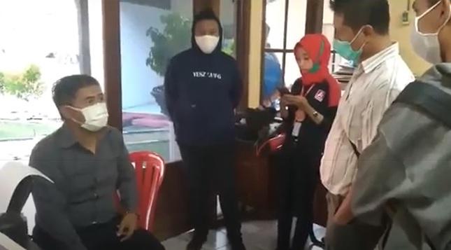 Berdalih Tak Punya Uang, Mantan Dosen PTS 5 Kali Bobol Minimarket di Semarang