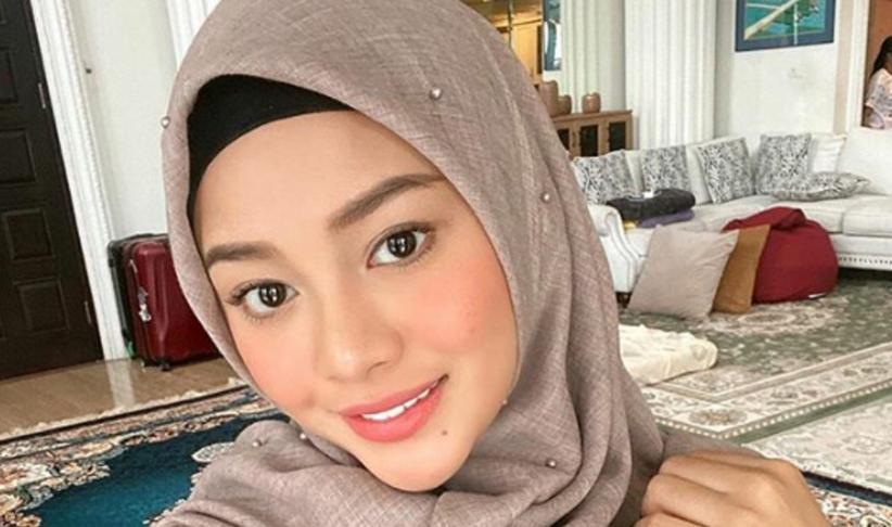 Single Kepastian Kalahkan BLACKPINK, Aurel Hermansyah: Alhamdulillah, Terima Kasih Allah