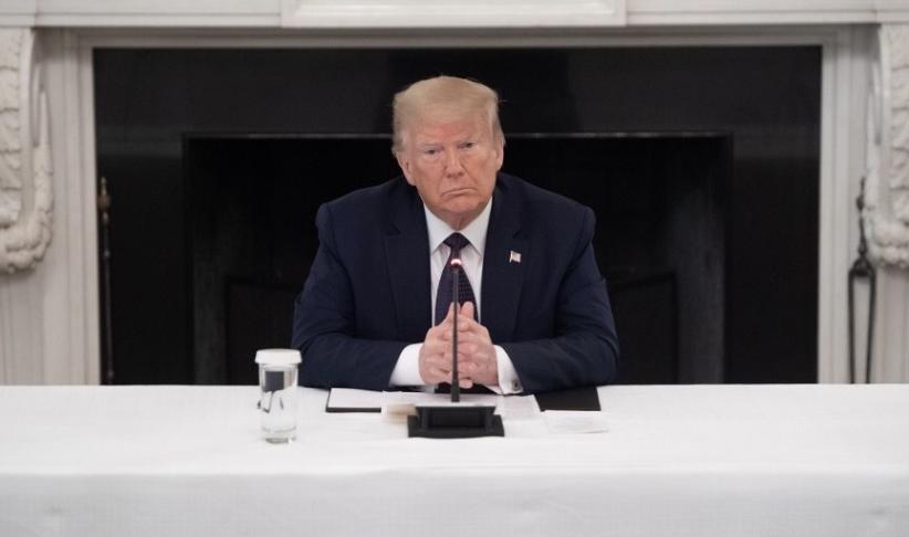 Donald Trump: Kepolisian AS Tak Akan Dirombak dan Dibubarkan