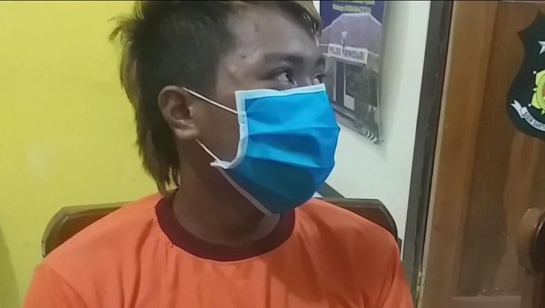 Remaja di Pasuruan Babak Belur Dihajar Warga karena Nekat Begal Motor