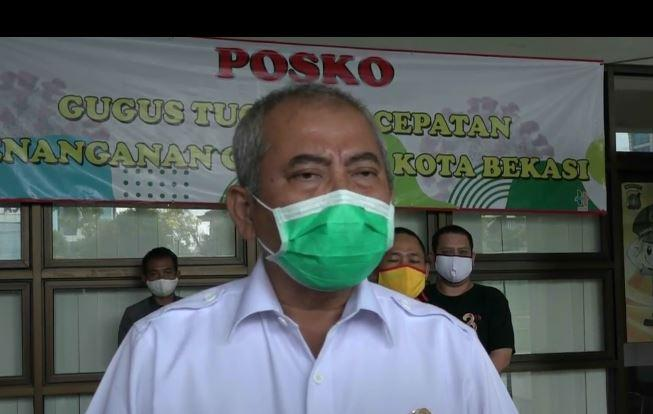 Acara Ultahnya di Puncak Dibubarkan Satgas Covid-19, Ini Penjelasan Wali Kota Bekasi
