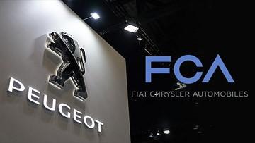 Merger Fiat dan Peugeot Group Diselidiki Antimonopoli Uni Eropa