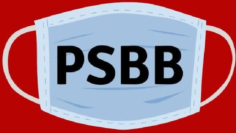 PSBB Transisi 5 Ambon Fokus pada Operasi Yustisi dan Pemberian Sanksi