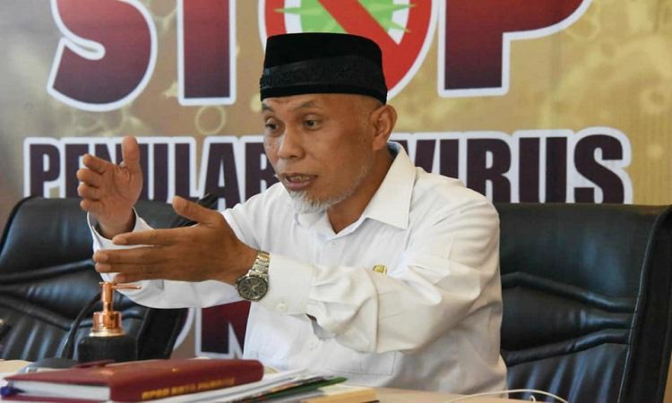 Wali Kota Padang Sebut Guru Berperan Penting Mencerdaskan Anak Bangsa