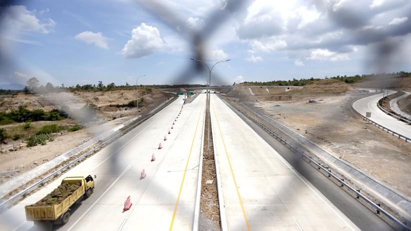 Jalan Tol Sibanceh Diresmikan, Bupati Aceh Barat: Terima Kasih Presiden Jokowi
