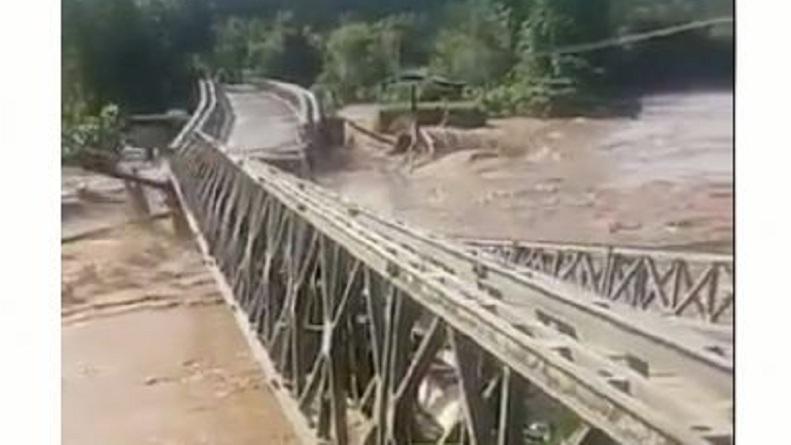 Banjir-Longsor di Gorontalo, 8.233 Warga Terdampak, Ratusan Rumah Rusak Berat