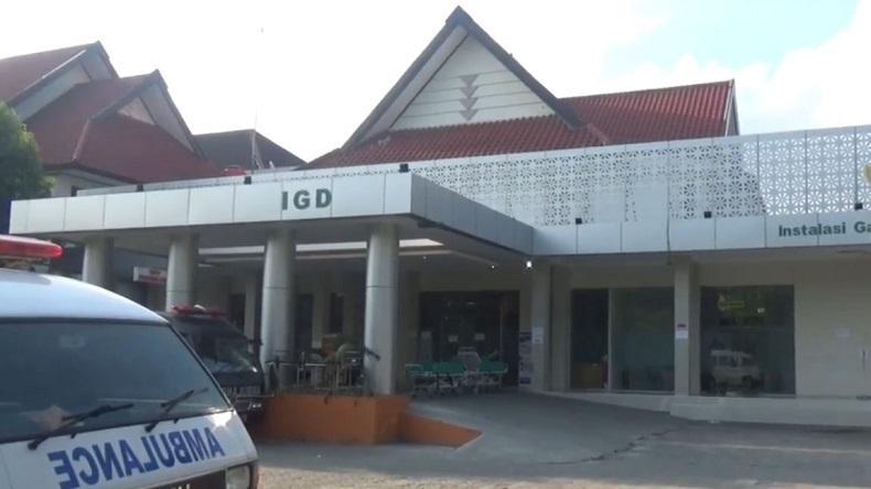 IGD RSUD Nganjuk Ditutup Sementara akibat 1 Dokter Positif Covid-19