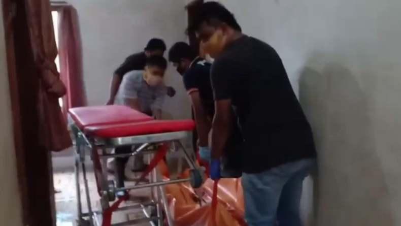 Kakek di Lombok Timur Ditemukan Tewas dengan Parang Masih Menempel di Leher