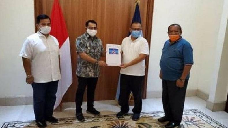 PDIP Akan Pecat Akhyar Nasution, Dicap sebagai Pengkhianat