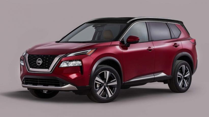 Nissan X-Trail Terbaru Meluncur, Begini Ubahannya
