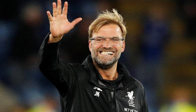 Liverpool Diminta Bikin Patung Jurgen Klopp