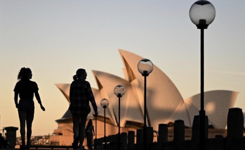 Australia Kemungkinan Tak Menerima Turis Asing Sampai 2021
