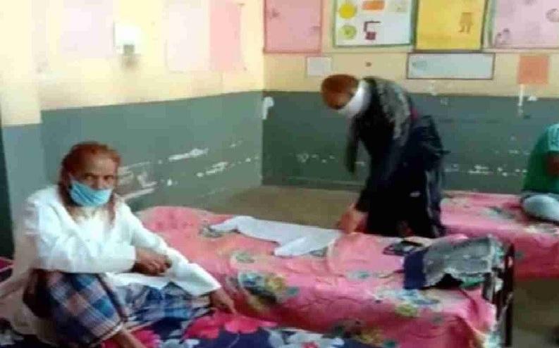 Mengaku Bisa Sembuhkan Covid-19, Dukun di India Malah Meninggal setelah Terinfeksi
