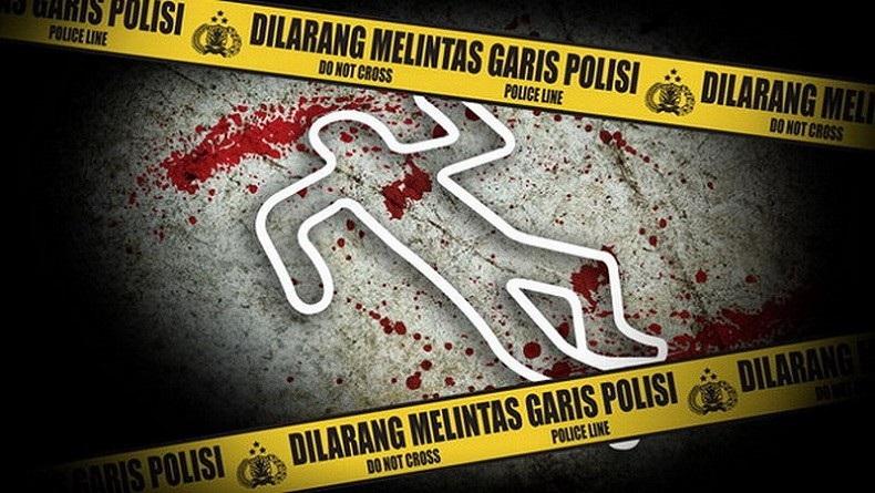 Jadi Otak Pembunuhan Sadis dan Penganiayaan Warga, Ketua KNPB Maybrat Ditangkap
