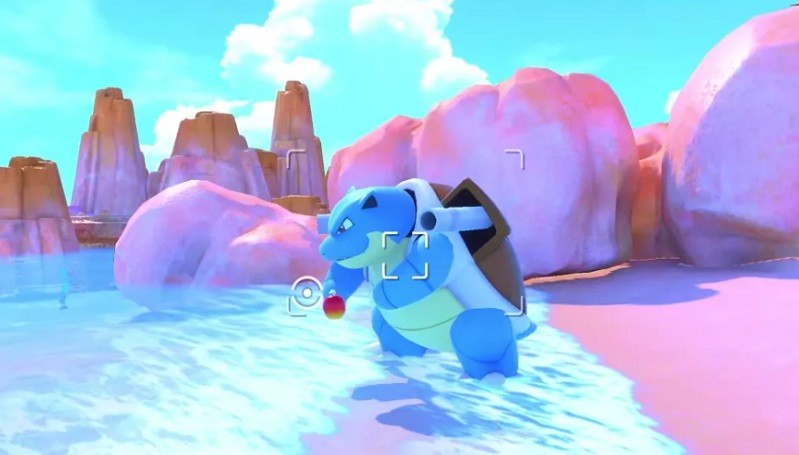 Pokemon Snap Bakal Hadir di Nintendo Switch