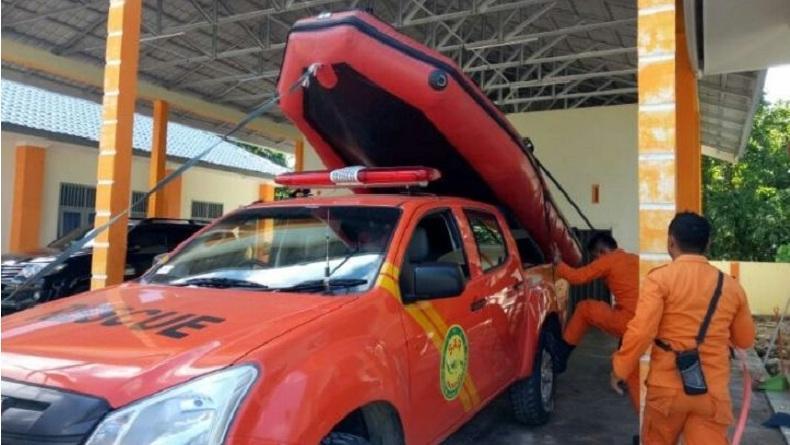 3 Nelayan asal Nias Selatan Hilang saat Melaut di Perairan Pulau Sumabawa
