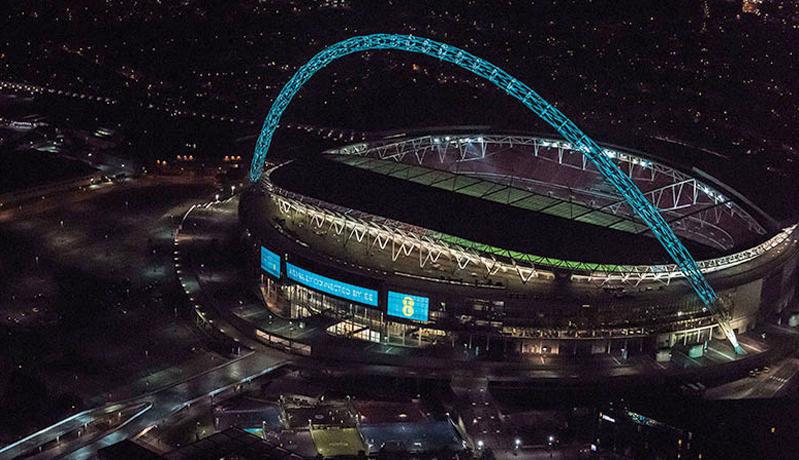 FA Terus Berjuang agar Final Liga Champions Bisa Digelar di Wembley pada 2023