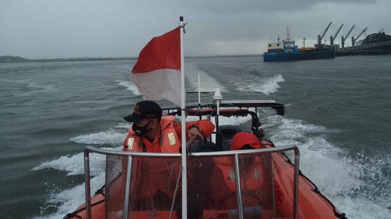 Nelayan Cilacap Hilang di Perairan Teluk Penyu, Perahunya Ditemukan Terombang-Ambing