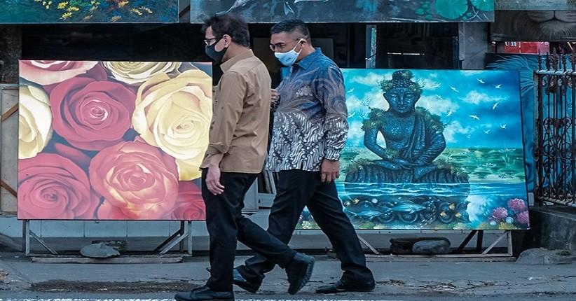 Wishnutama Jadi Menteri yang Tertukar di Bali, Angela Tanoesoedibjo: Kaya Judul Sinetron