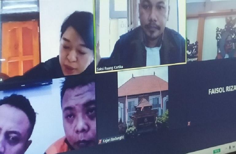 Remaja di Bali Hadapi Ancaman Penjara 7,5 Tahun karena Edarkan Sabu dan Ekstasi