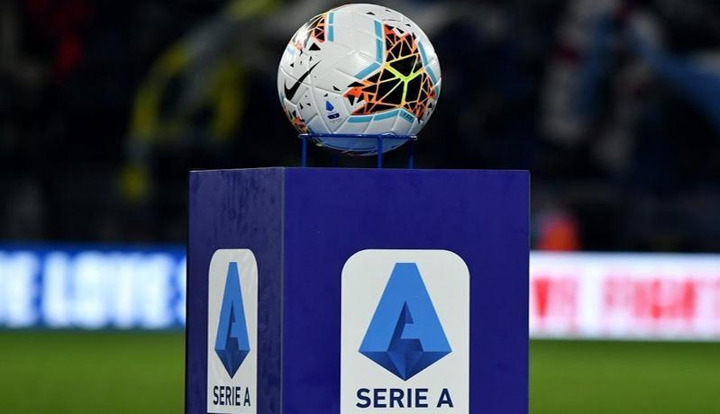 Hasil Lengkap dan Klasemen Liga Italia hingga Senin (29/6/2020) Dini Hari WIB