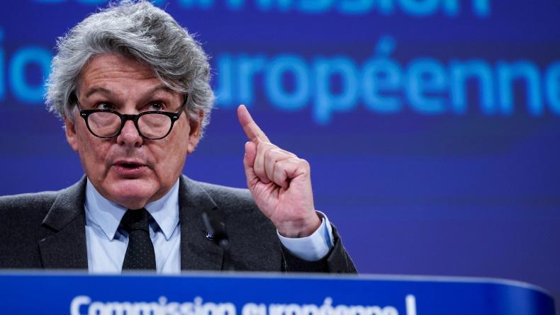 Uni Eropa Pastikan Facebook Cs Akan Dipajaki meski AS Tak Setuju