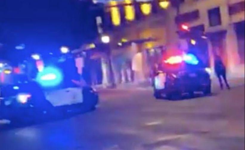 Penembakan Membabi Buta di Minneapolis AS, 1 Orang Tewas dan 11 Luka