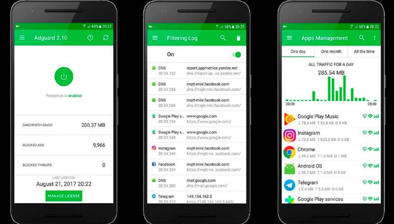 3 Aplikasi Blokir Iklan Khusus untuk Ponsel Android