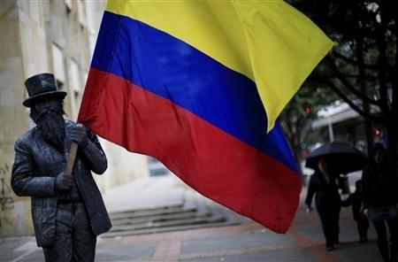 Kolombia Berlakukan Hari Belanja Bebas PPN di Tengah Covid-19