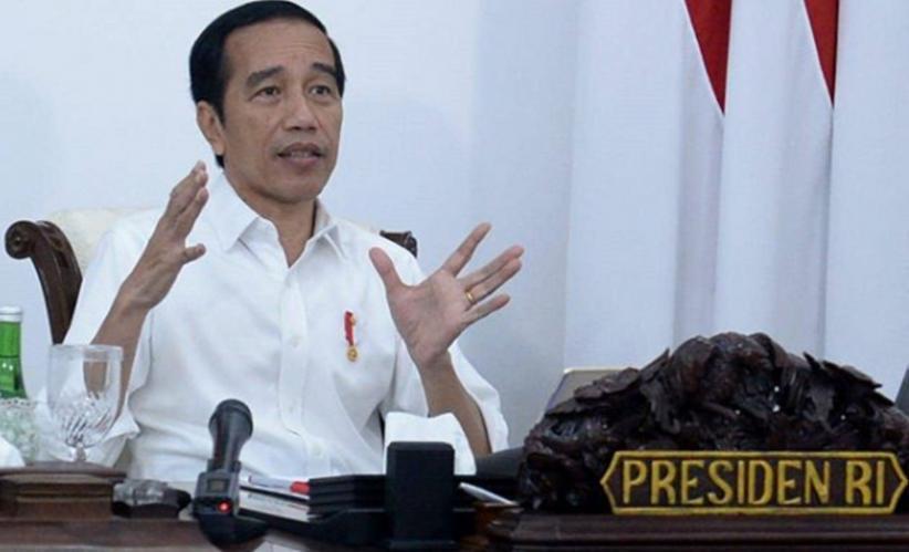 Hari Ini 21 Juni Presiden Jokowi Ultah ke-59