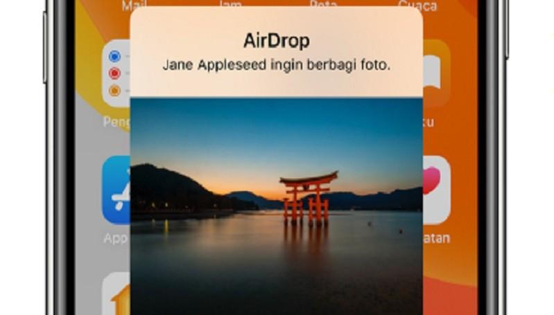 Fitur Android Mirip AirDrop Akan Mendukung Chromebook