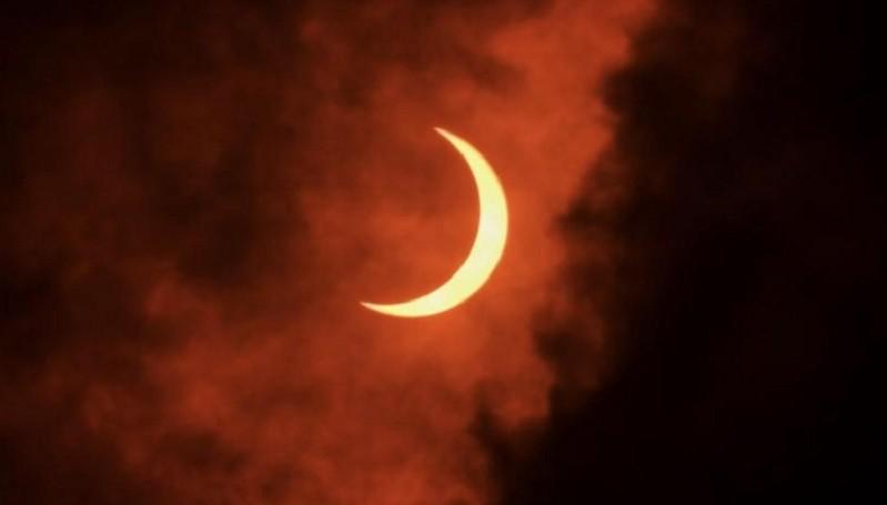 Gerhana Matahari Cincin Solstis Diprediksi Kembali Terjadi pada 21 Juni 2039