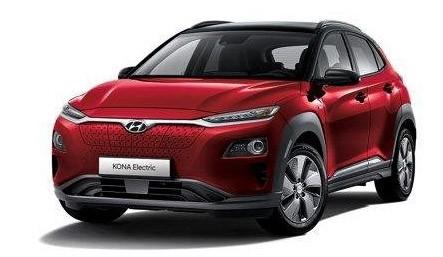 Hyundai Kolaborasi LG Bikin Baterai Mobil Listrik