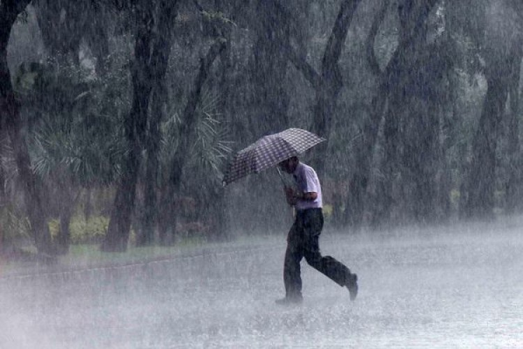 BMKG Keluarkan Peringatan Dini Cuaca untuk Wilayah Sumsel