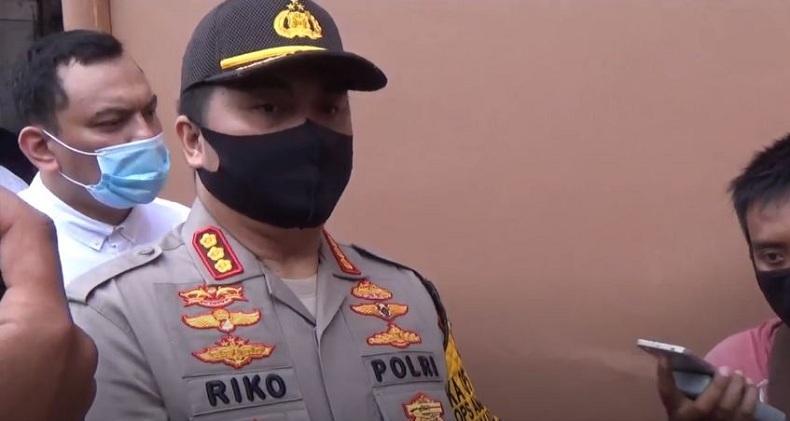 Polisi Tetapkan 8 Tersangka Dugaan Pengeroyokan 2 Polisi di Medan