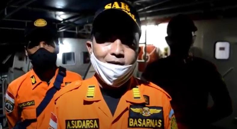 Kapal Angkut 9 Wisatawan Tenggelam di Aceh, 2 Orang Meninggal
