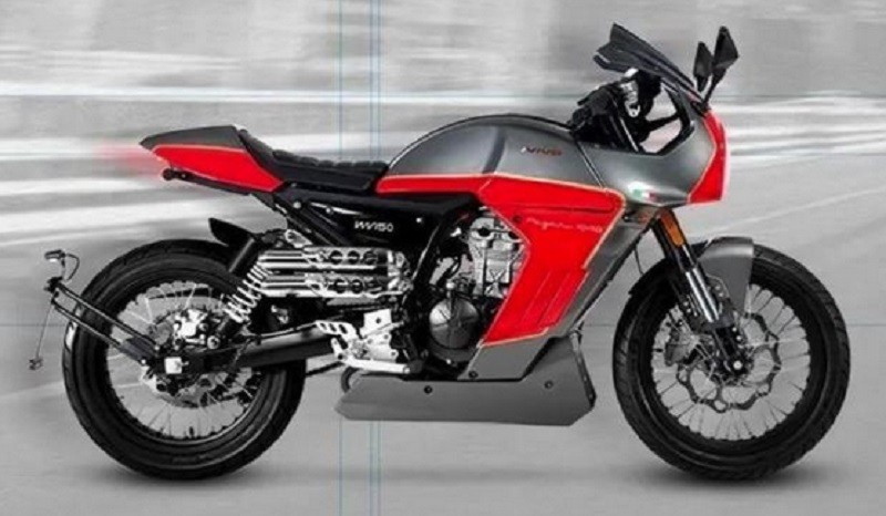 Aprilia Luncurkan Motor 150 Cc Bergaya Cafe Racer Seharga Rp43 Juta