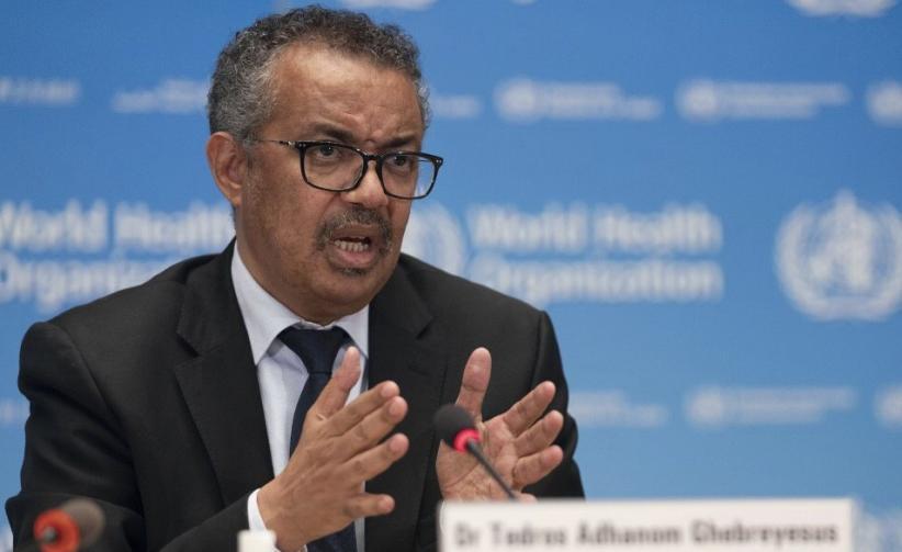 Kasus Corona di Dunia Tembus 9 Juta, WHO: Pandemi Masih Berakselerasi