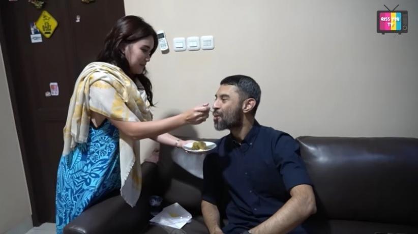 Didi Riyadi Beri Jawaban Ini ketika Ditanya tentang Sosok Calon Istri