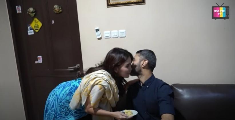 Ayu Ting Ting Ingin Masak Sendiri buat Didi Riyadi, Tissa Biani: Cie Jadi Kapan Nih