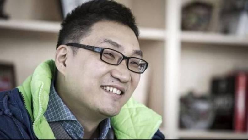 Kisah Anak Pekerja Pabrik Berotak Cemerlang Jadi Orang Terkaya ke-4 di China