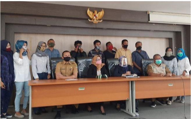 Orang Tua Siswa di Jabar Kecewa kepada Disdik terkait PPDB