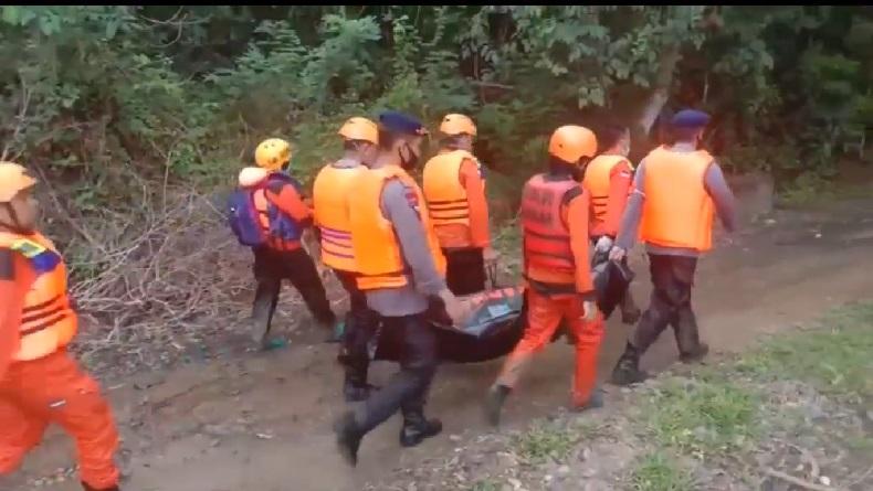Seberangi Arus Deras, Bocah 5 Tahun di Bone Tewas Tenggelam di Sungai