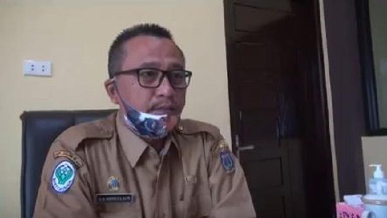 Terpapar Covid-19, Pekerja Tol Trans Sumatera Diisolasi Mandiri